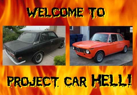 Project Car Hell: KA24DE 510 or Turbo 2002?