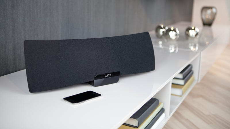Logitech UE Air Speaker: AirPlay Speakers Go Mainstream
