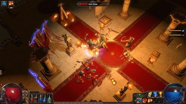 Diablo Meets Final Fantasy VII In This Ambitious Action-RPG