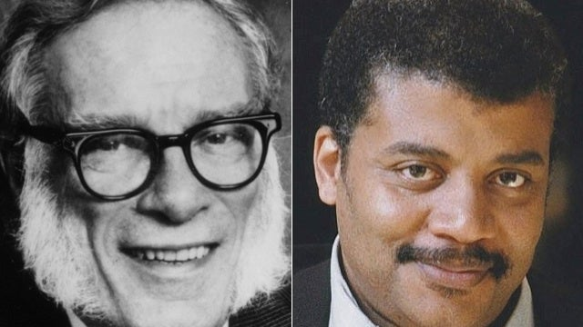 Neil deGrasse Tyson to host tonight's Isaac Asimov Memorial Debate, watch it live on io9