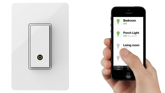 AC Router with a Free Modem, WeMo Light Switch, WD My Passport [Deals]