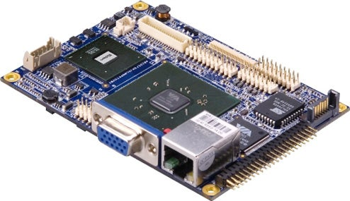 VIA's Tiny Pico-ITX Motherboards Get Even Smaller