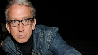 Guess Who Andy Dick Called a 'Money-Grubbing Jew'