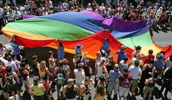 Snobby Rich People Seek to Reroute Gay Pride Parade
