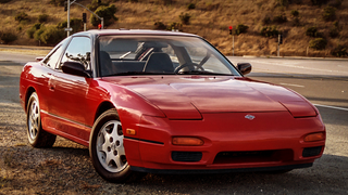 eBay Challenge: The Best Four-Cylinder Cars For Less Than $4,000