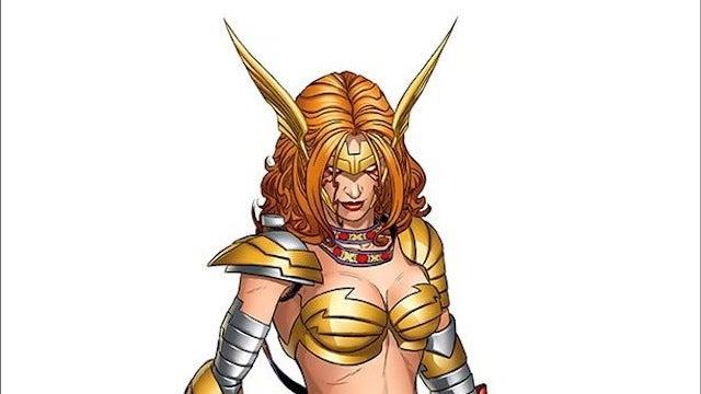 Spawn's Angela gets her Marvel make-over