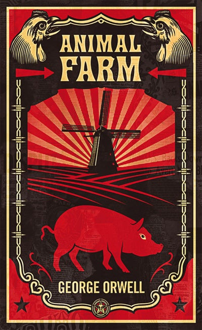 Elton John Presents Animal Farm: The Musical!