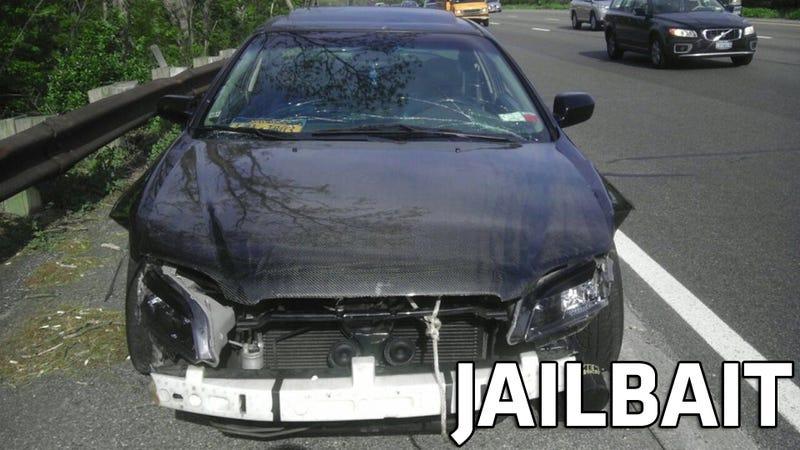 Honda Fanboys Call The Cops On Street Racing Forum Member