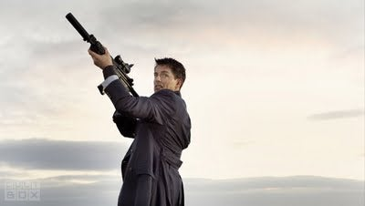Torchwood: Miracle Day Episode One Pictures
