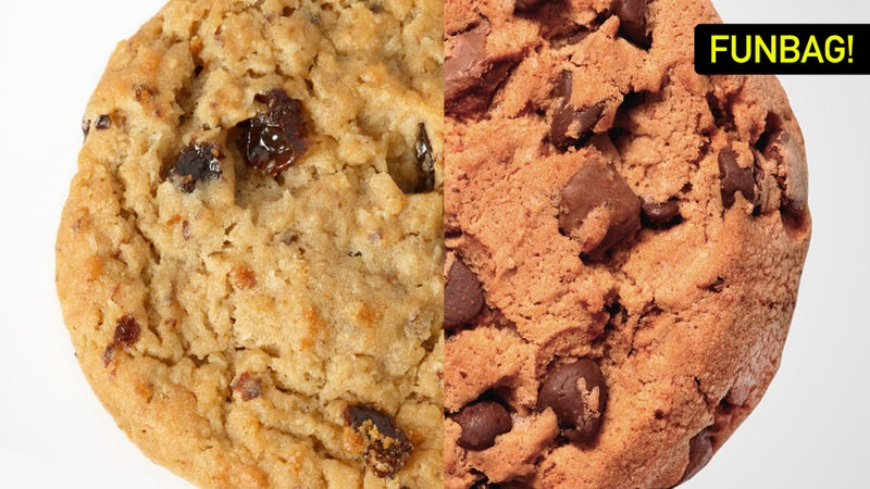 The Ultimate Cookie Rankings