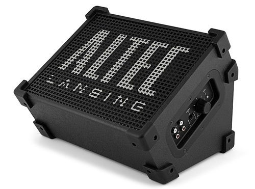 """Altec Lansing Stage Gig Is a """"Guitar Amp"""" For Guitar Hero """"Guitarists"""""""