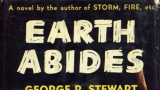 10 Scariest Eco-Catastrophes from Early Science Fiction
