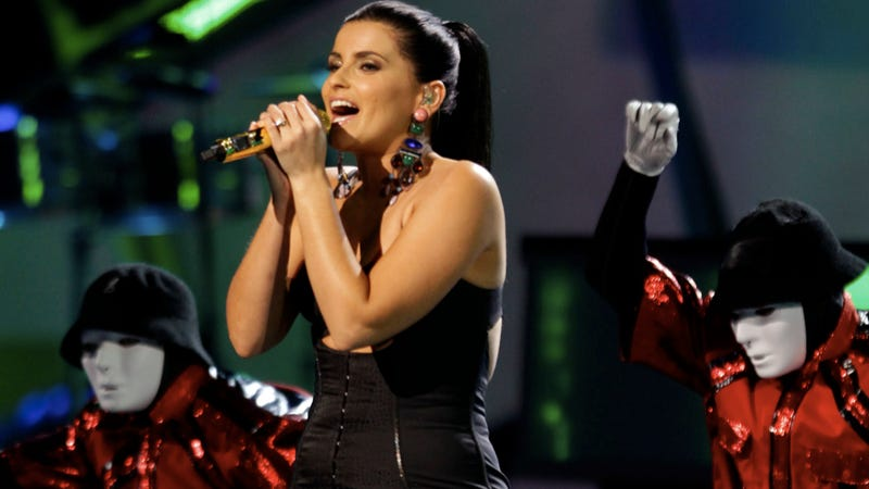 Nelly Furtado Is Donating Her Qaddafi Money to Charity