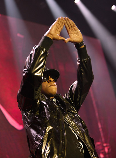 Jay-Z: Illuminati Loving Satanist Freemason?