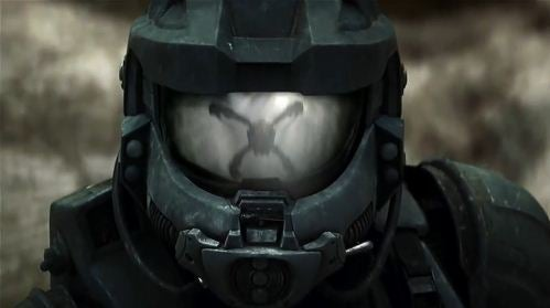 """Microsoft: Eerily Familiar """"Space Marine"""" Ad Not Connected to Halo"""