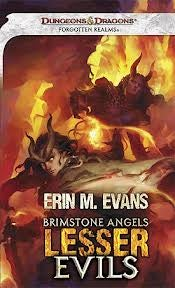 Fantasy authors Erin M. Evans and Troy Denning talk The Sundering