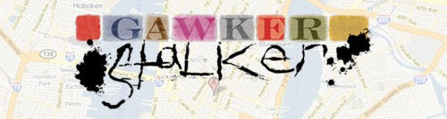 Gawker Stalker at a Glance