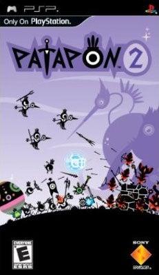 Patapon 2 Review: A Familiar Beat
