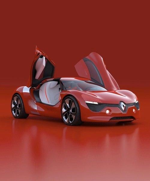 DeZir Is De Future Of Renault Design