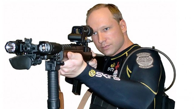 Anders Behring Breivik Will Likely Avoid Prison