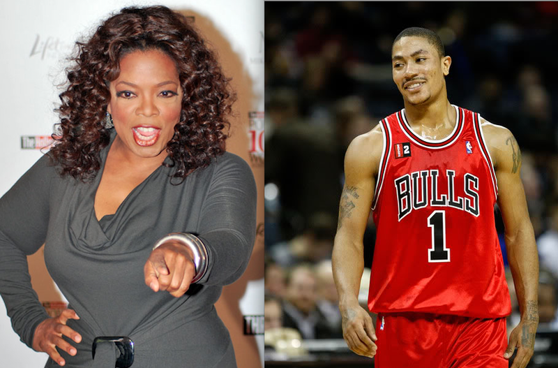 The NBA Playoffs Are Less Important Than Hockey, Oprah