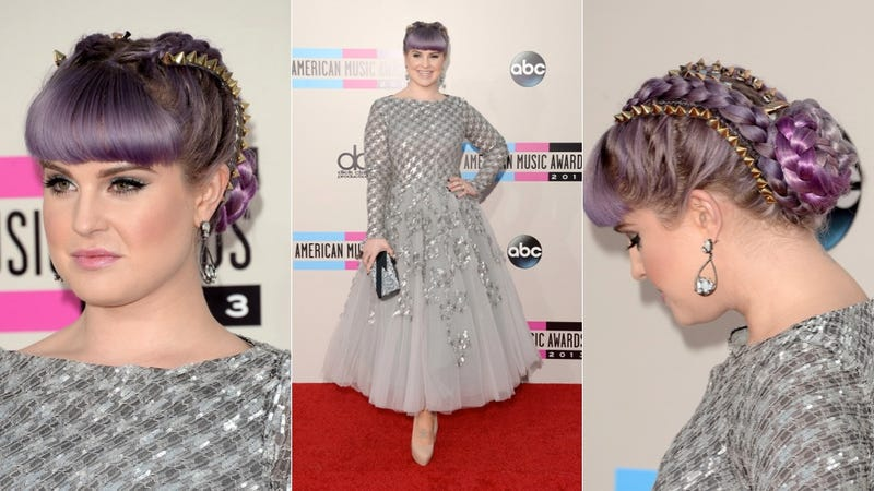 The Good, the Bad and the Hideous Fashion of the American Music Awards