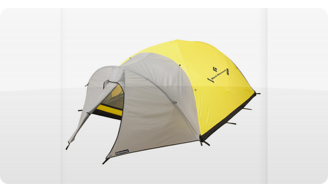 A Tent for Your Labor Day Camping Trip (and Beyond)