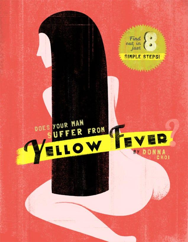 Yellow fever asian women