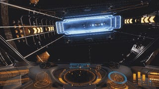 Hey, <i>Elite: Dangerous</i>Is Actually Out Today