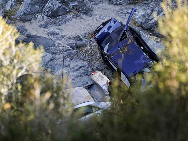 The Ten Scariest Places To Have A Car Crash