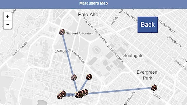 PSA: Facebook Messenger Shares Your Location with Every Message