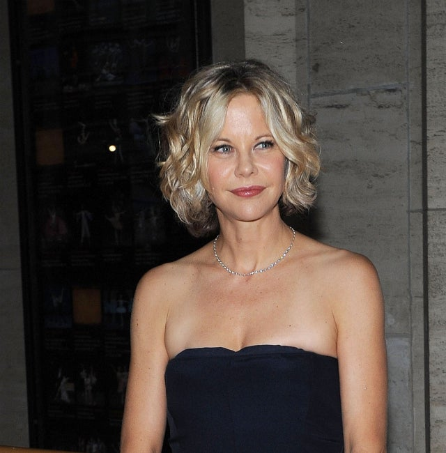 Is Meg Ryan Dating Newly Separated John Mellencamp?