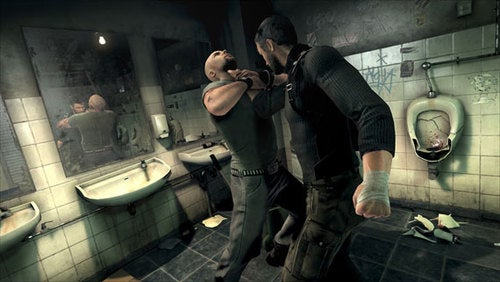 Splinter Cell's PC Specs Don't Need To Be Written On The Side Of A Building