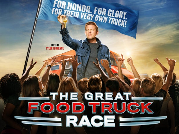 FullHD4x1: The Great Food Truck Race Season 4 Episode 1 Watch Online Free