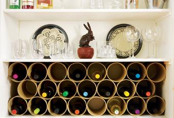 make wine rack