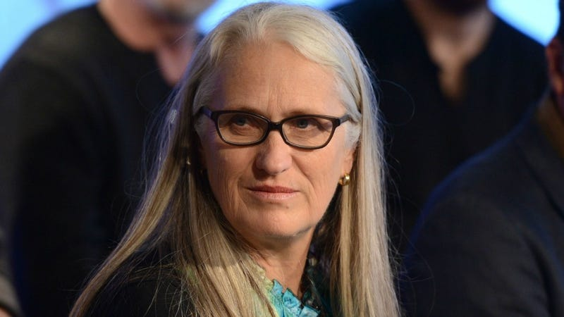 Jane Campion Is Depressingly Practical About Female Directors