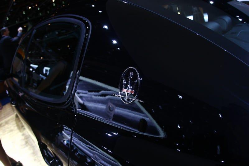 Maserati Quattroporte Sport GT S: We Get Weak In The Knees For 433 HP