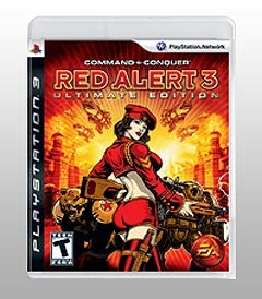 PS3 Red Alert 3 Might Be Worth The Wait