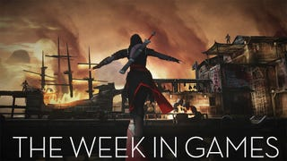 The Week In Games: For All The <i>Assassin's Creed Chronicles</i> In China