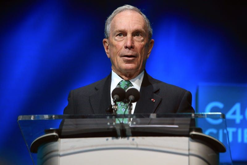 Michael Bloomberg Will Endorse Hillary Clinton for President