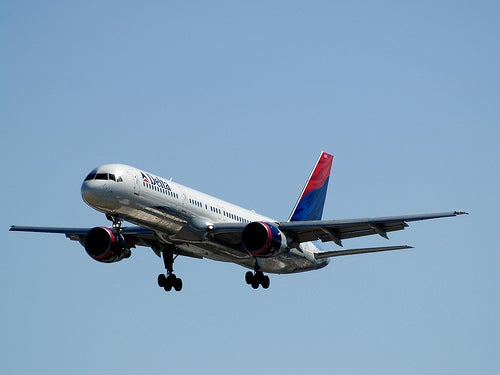 Delta to Launch In-Flight Wi-Fi In The Next Few Weeks