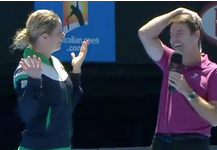 Tennis Pro Kim Clijsters Confronts Commentator Over Rude Pregnancy Remarks