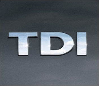 Volkswagen Ditches Bluetec, Returns to TDI in the US