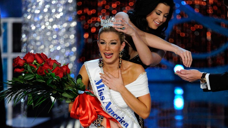 Why Are So Many Miss America Winners from the South?