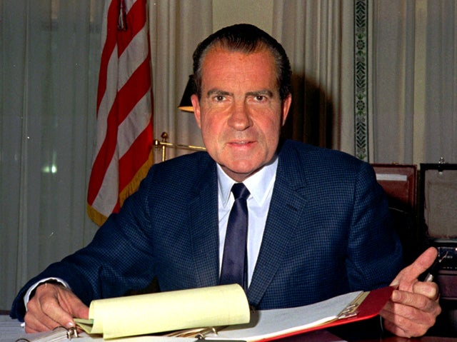 Richard Nixon Was Even More Racist Than You Thought