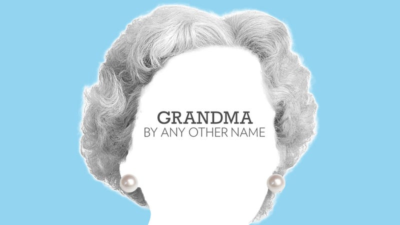 GDawg, Miami and Salsa: Grandmas These Days Don't Want to Be Called Grandma