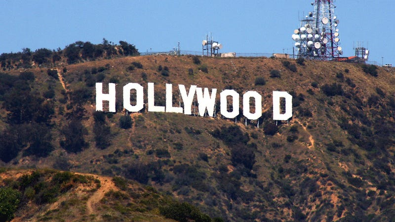 How One Man Hacked Hollywood