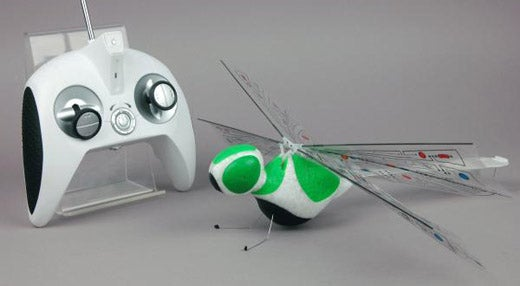 WowWee Dragonfly On Sale Now for $49