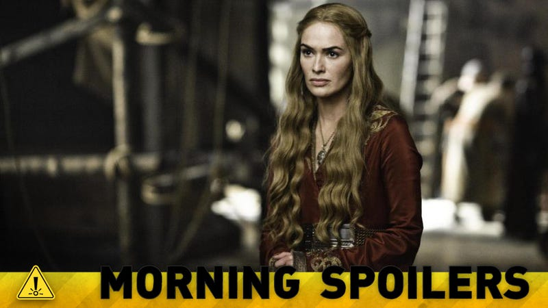 What is going on in these horrifying Game of Thrones set photos?