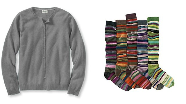 Worth It: Baby, It's Cold Outside And Cashmere Is Your Friend